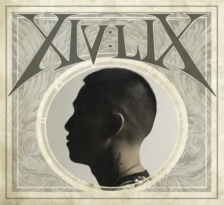 MC Jin Album Design