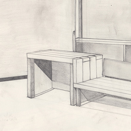 Perspective Sketches